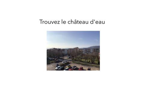 Château D'eau by Charlotte Pacifici