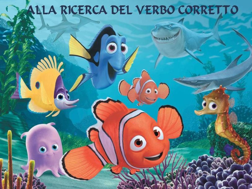 CERCA IL VERBO ALL´INFINITO by LAURA PULLARA
