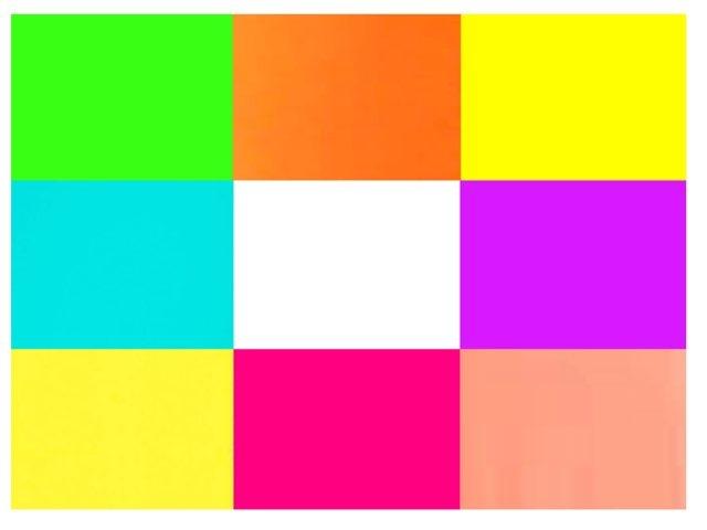 Färg och Form by Ella Rosén