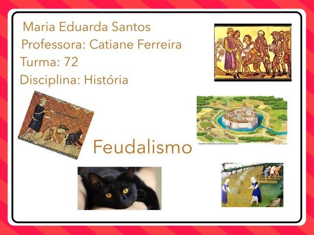 Maria Eduarda T:72 by Rede Caminho do Saber
