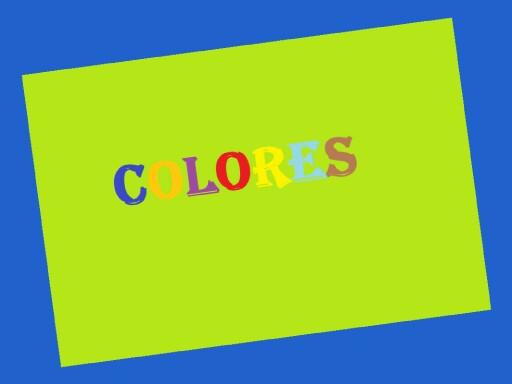 COLORES by Tonina Gomez