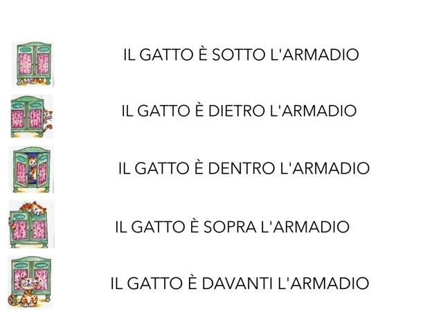 CONCETTI TOPOLOGICI by Marinella Ciriolo