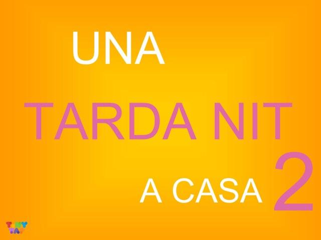 CONTE JULIA CATALA 2 by Escola Arboc