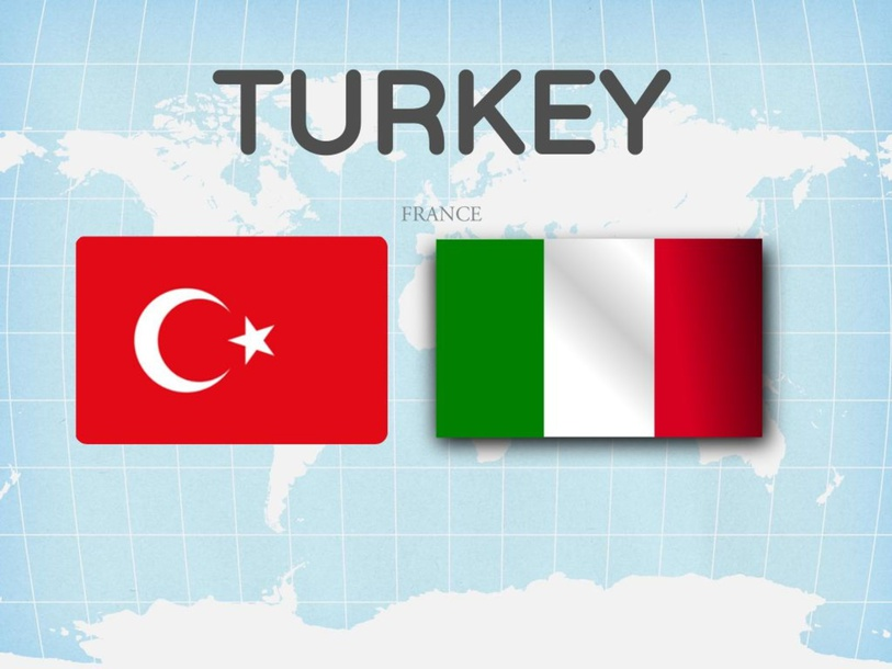 COUNTRIES by Güldane BÜYÜKÇAM