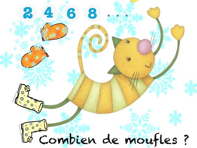 Calculer 2 Par 2  by Marie S