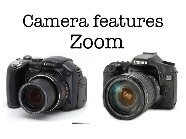 Camera  by Jon Five