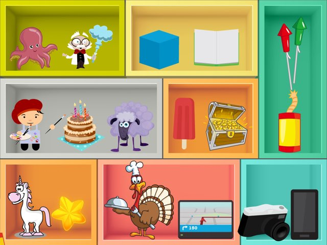 Can You Find My Stuff? by Ed Tech