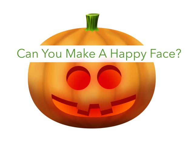 Can You Make A Happy Face by Kristin Meadows