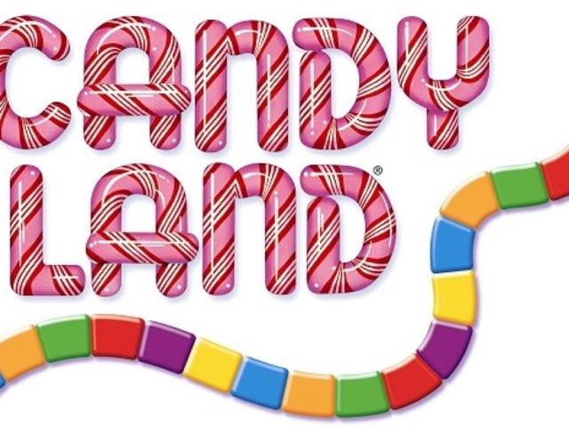Candy Land Pt. 1 by Luke Fi