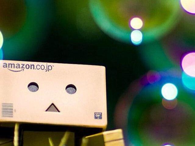 Cardboard Fun by rsd rd
