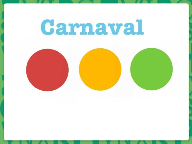 Carnaval by Rick Keulers
