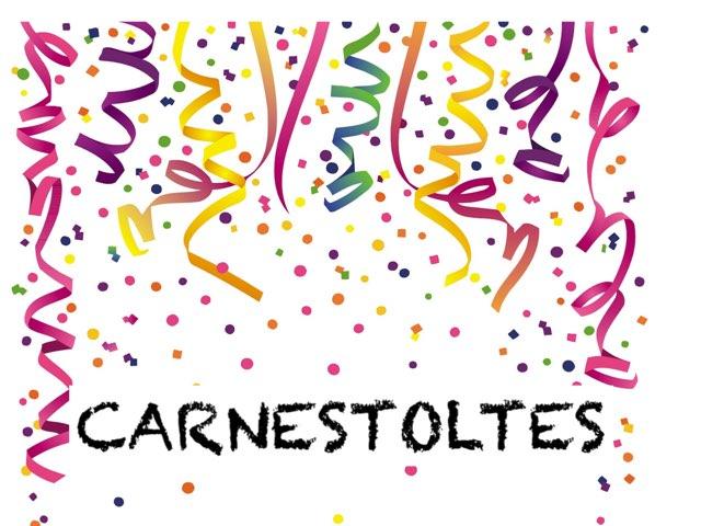 Carnestoltes CI by Logo Sil