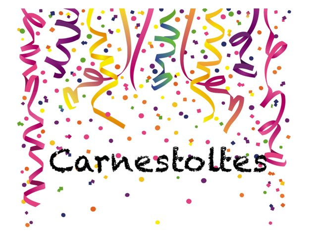 Carnestoltes by Logo Sil