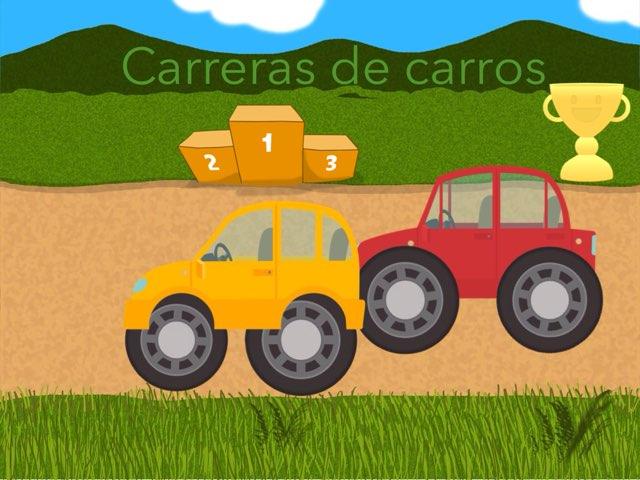 Carreras De Carros by Joshua Ortiz Zuluaga