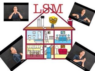 Casa En LSM by Pao Mancera