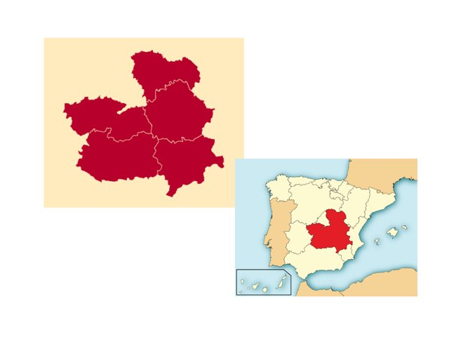 Castilla La Mancha by Sevilla Fc