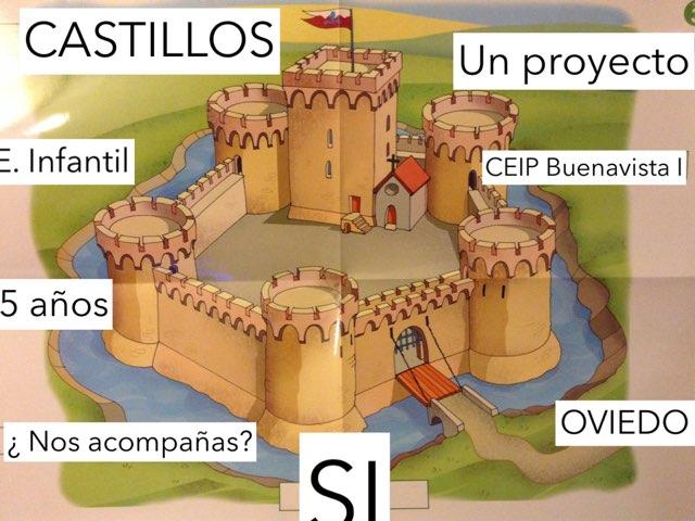 Castillos by Nieves García Morán