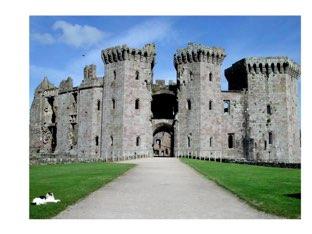 Castle1 by Dan Bunker