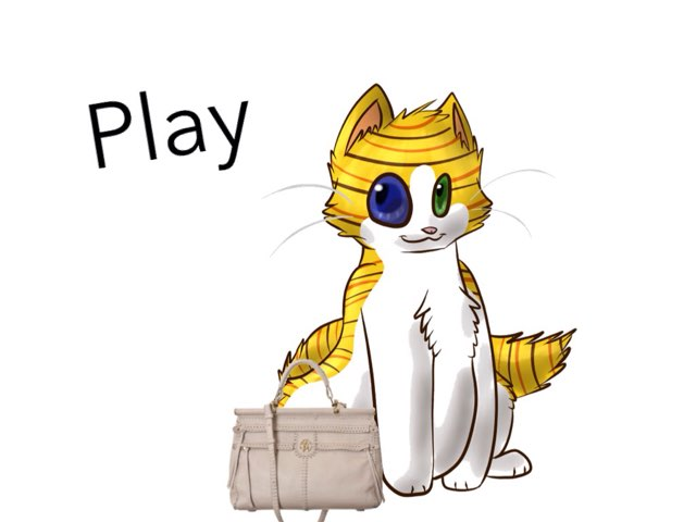 Cat Park PT 1 by M3 taylor