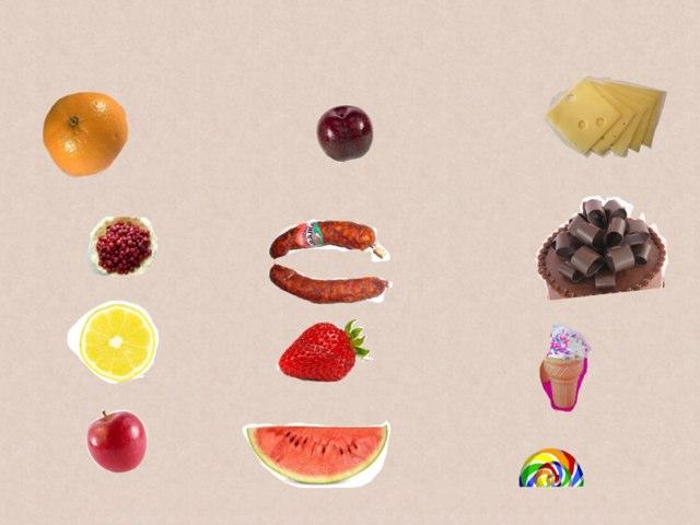 Caterpillar Food by Barbi Bujtas