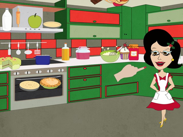 Cen You Help Me Make Diner Can You Make Dinner by Hila Or