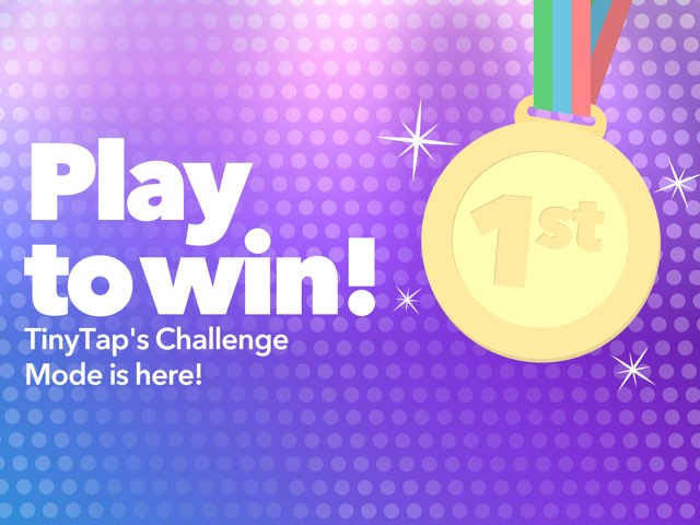 Challenge Mode Demo by Tiny Tap