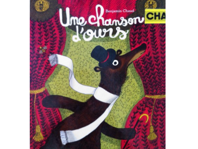 Chanson D'ours by Loan Nativel