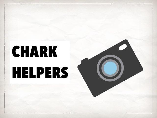Chark Helpers by Cartoon Masters