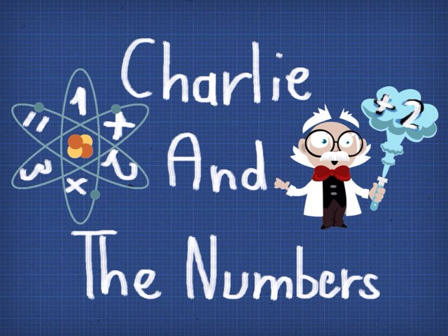 Charlie And The Numbers 2 by Mina H