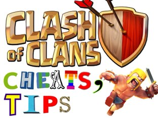 Cheats And Tips For Clash Of Clans. V.1 by Belinda Job