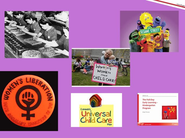 Childcare History Quiz by Chris cadieux