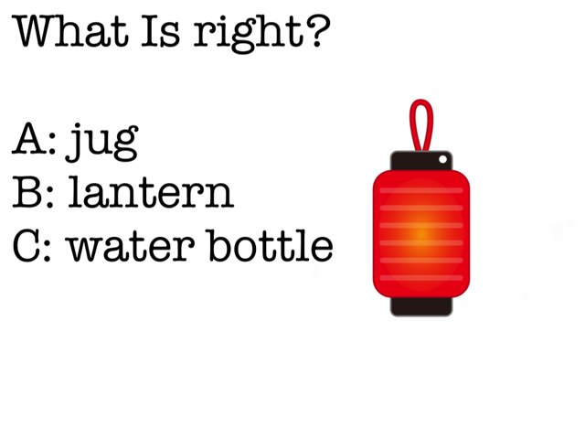Chinese  by Khoua Vang