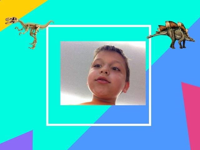 Chloe Cole Phillip BG 7/6 2015 by Edventure More -  Conrad Guevara