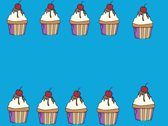 Chocolate Rice Crispy Cupcakes  by Maia carter