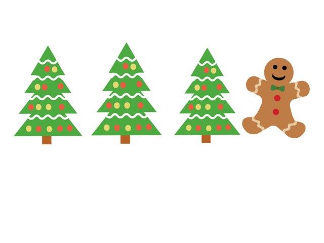Christmas Different by Speech Program23