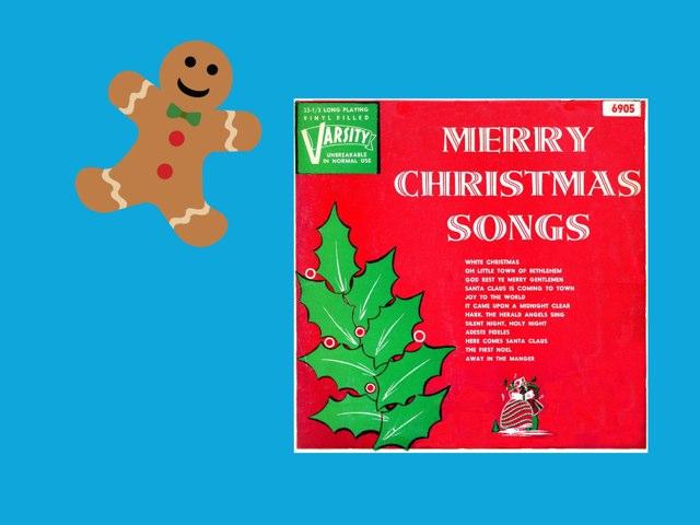 Christmas Fun by Jennifer Riu
