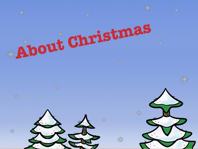 Christmas Quiz by Leona morrison