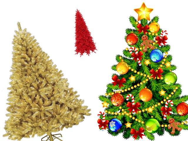 Christmas by Jenna Munoz
