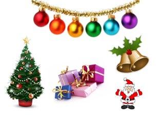 Christmas by Mercedes Álvarez