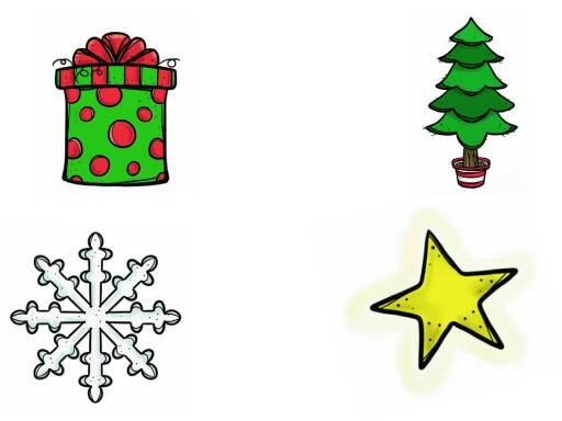 Christmas by Maria Davis