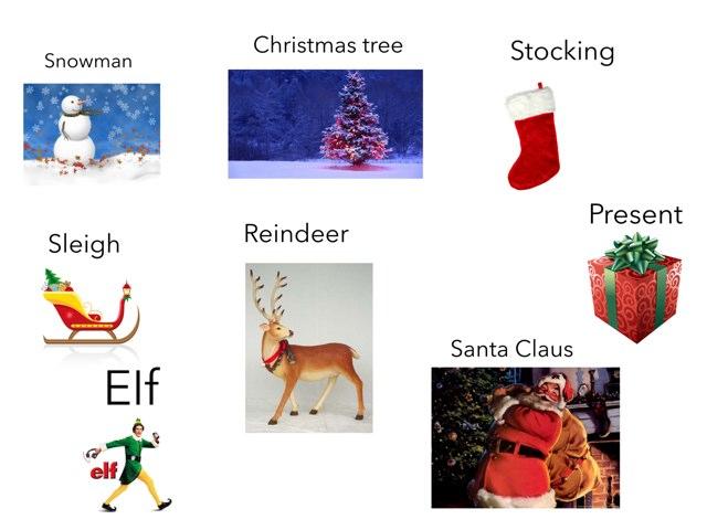 Christmas by Jonathan Graham