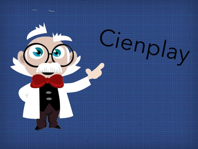 Cienplay by Francisca Px