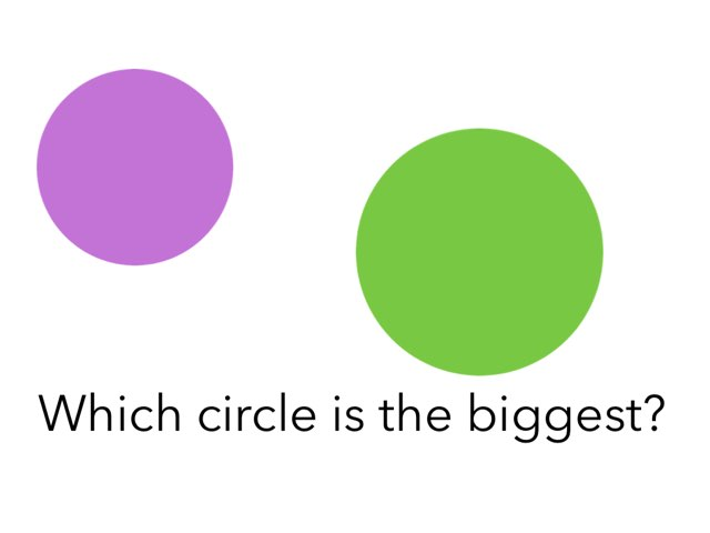 Circles by Lynne Berry