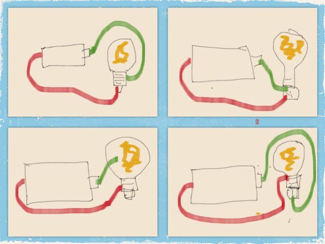Circuit quiz by Brad levenhagen