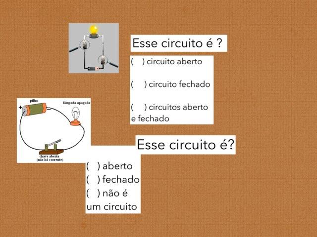Circuitos by Escola lápis de cor