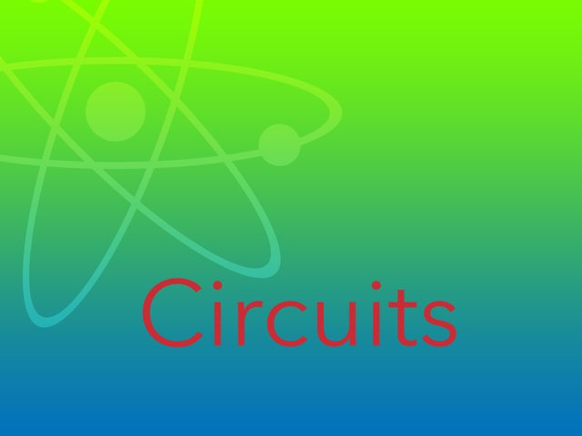 Circuits game by Room 207