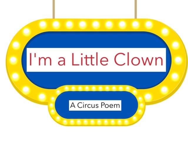 Circus by Elena Campillo Dominguez