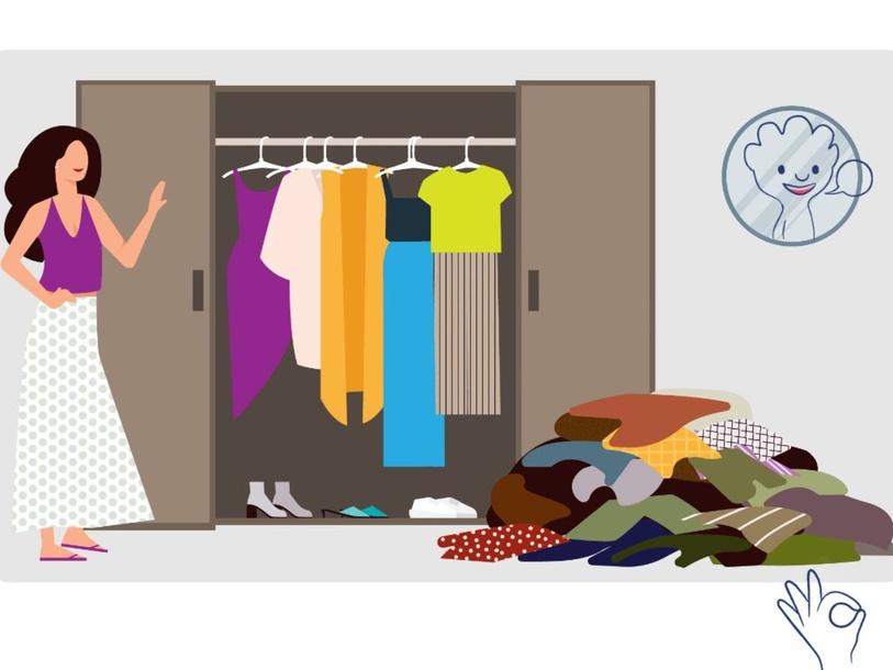 Clothing vocabulary. by Amy Perez