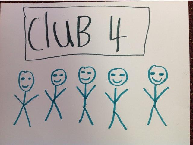 Club 4 by Jamie
