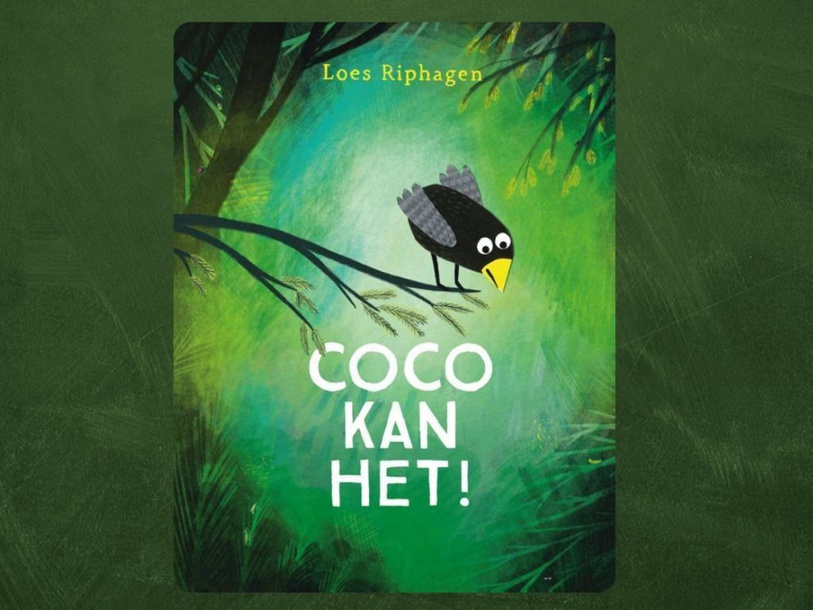 Coco kan het! by Trudy Fasseur
